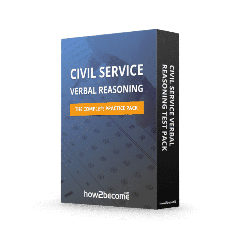 Civil Service Verbal Reasoning The Complete Pack Download