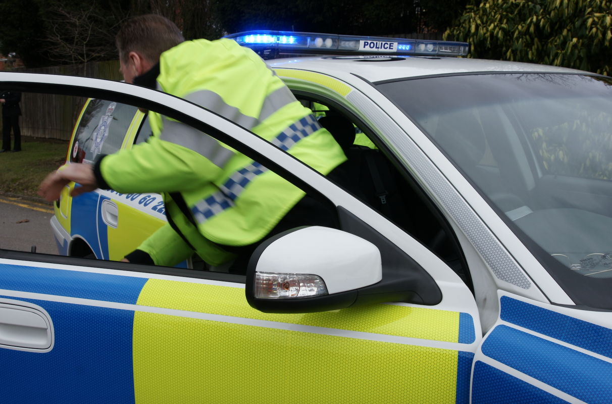 How to pass the new police assessment centre course