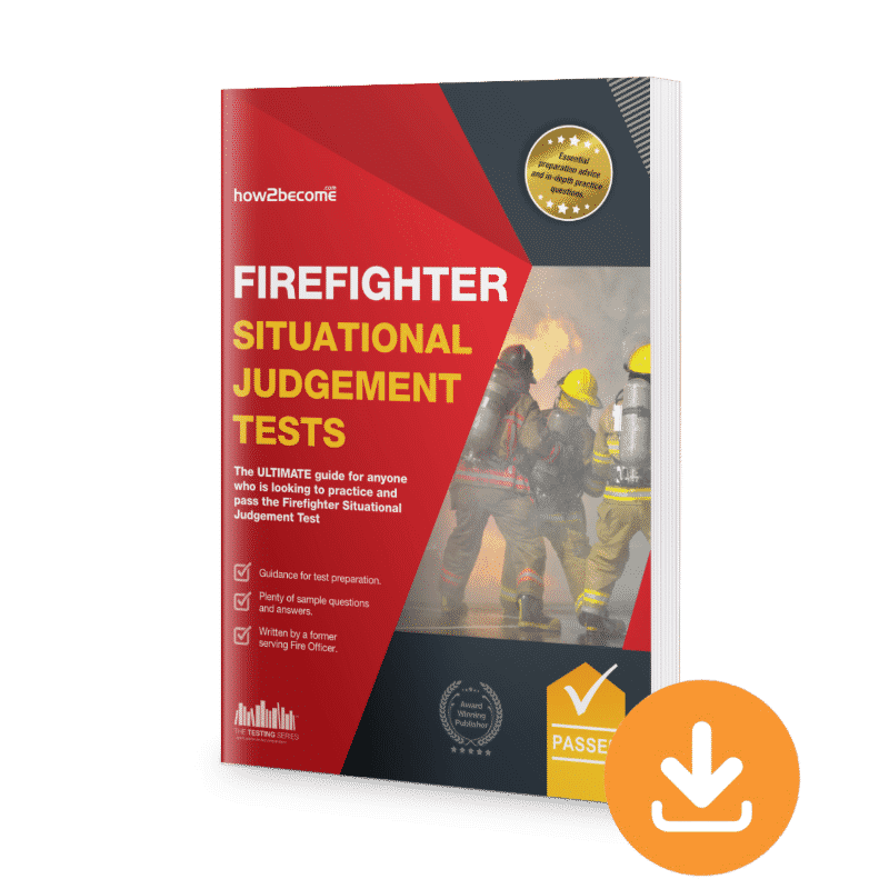 Firefighter Situational Judgement Tests Download