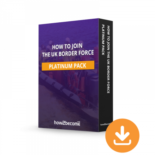 How to Join The UK Border Force Platinum Pack Download