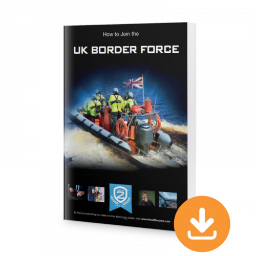 How to Join the UK Border Force Download