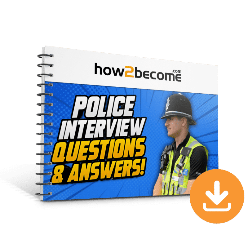 Police Officer In Force Interview Questions and Answers Download