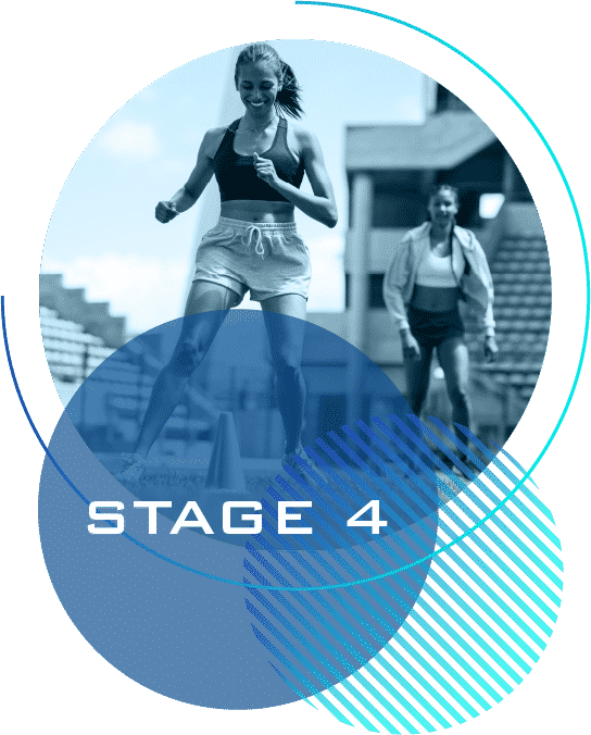 Police Selection Process Stage 4 Fitness and Medical Tests