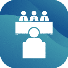 Final Interview Questions and Answers Icon