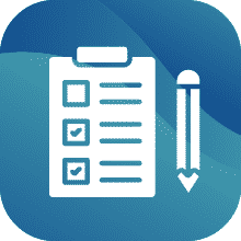 Written Test Questions and Answers Icon