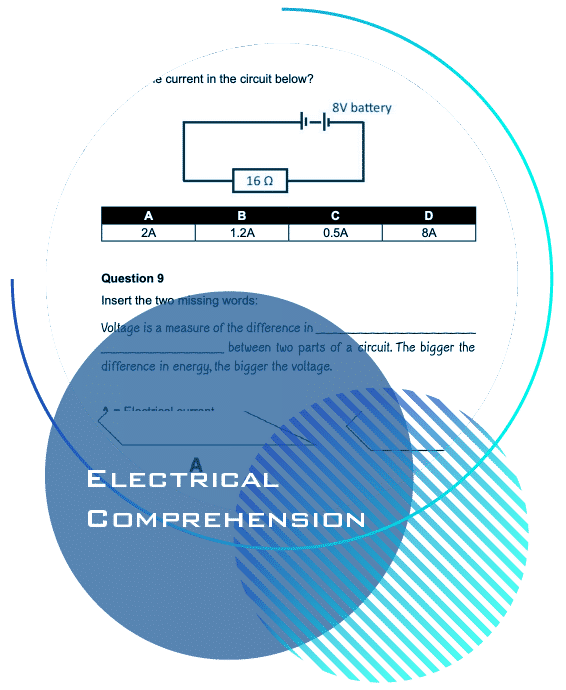 Electrical Comprehension AST Practice