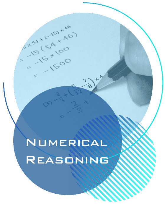 Numerical Reasoning RAF Airman Selection Test Practice