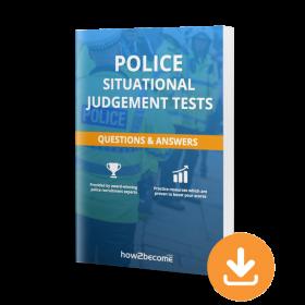 Police SJT Online Assessment Test Download