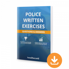 Police Written Exercises Download