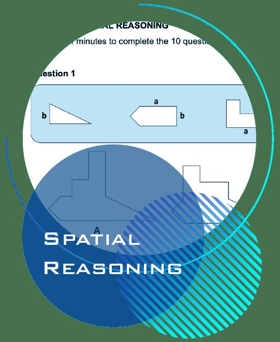 Spatial Reasoning AST Practice