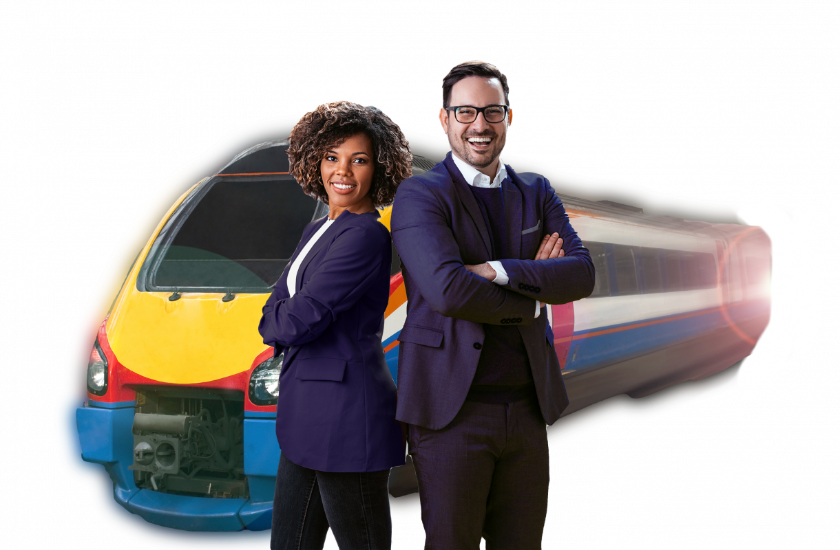 How2Become Train Driver Assessment Centre Banner