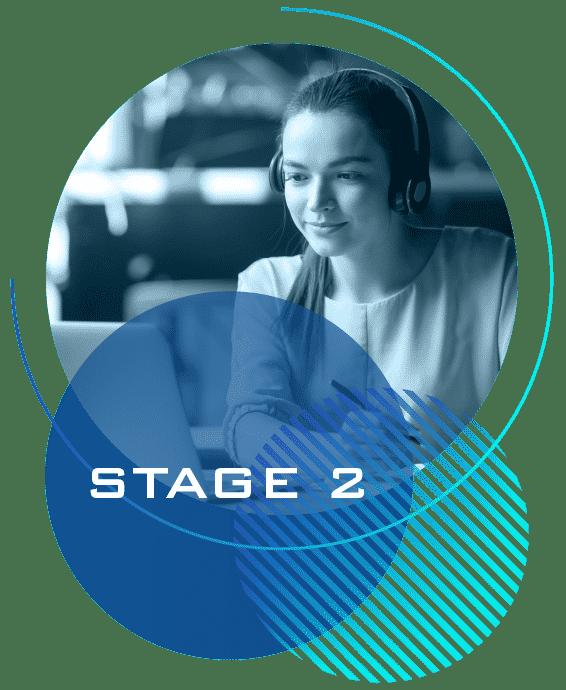 Stage 2 Private Train Driver Assessment Centre