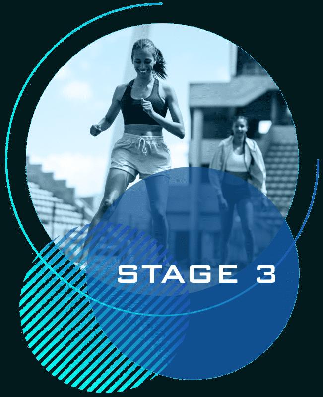 Scottish Police recruitment Stage 3 Fitness test