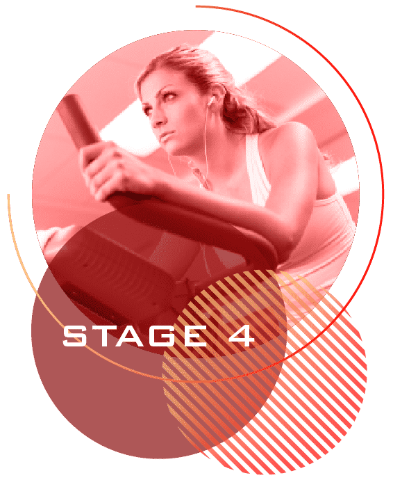 Fire and Rescue Recruitment Stage 4 Fitness Test