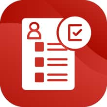 Firefighter Application Form Success Icon