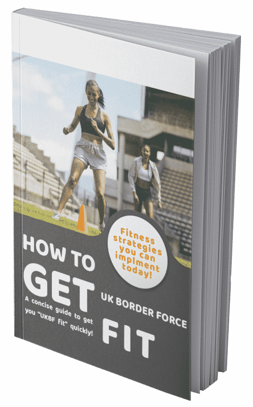Get border force fit guide