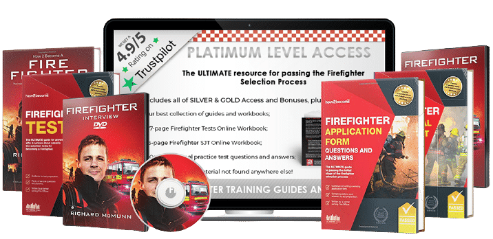 Firefighter Careers Guide Platinum Access