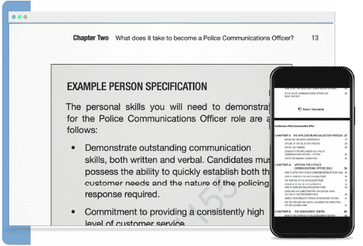police call handler resources