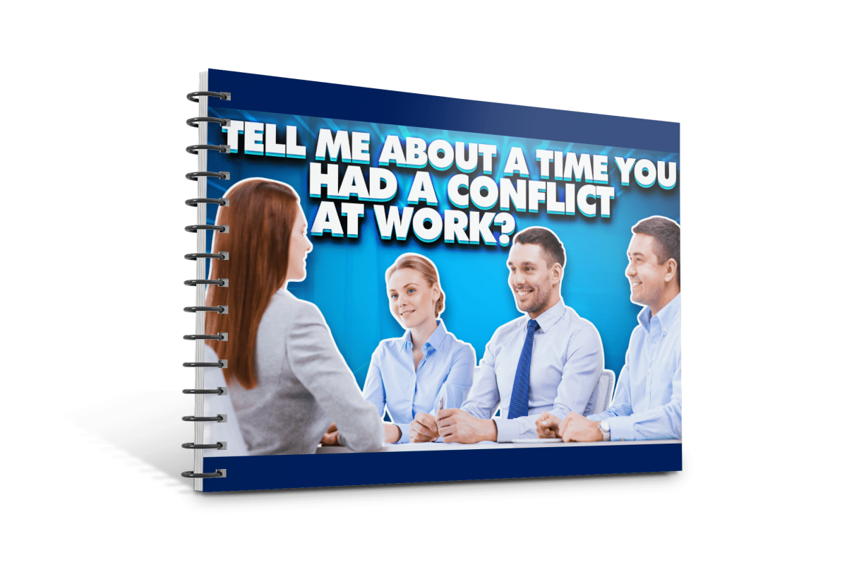 Tell-me-a-time-you-had-a-conflict-at-work22-interview-question-guide