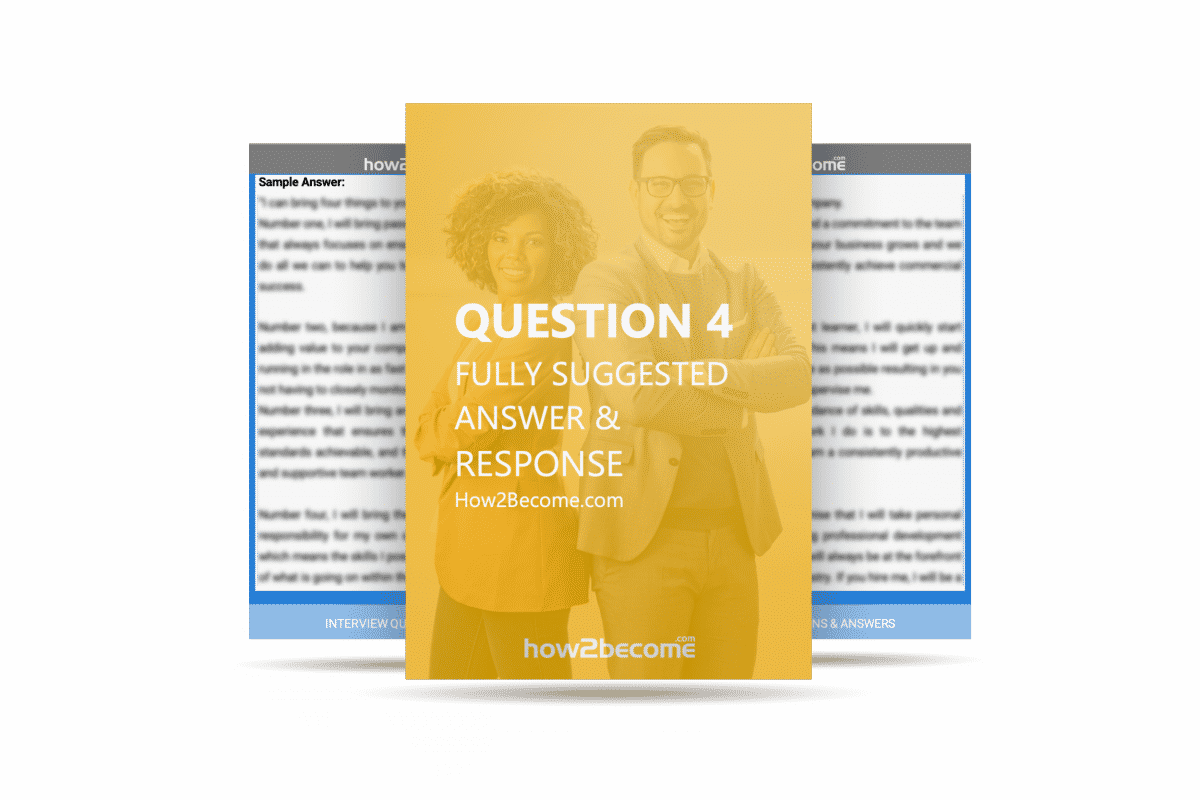 How2Become Interview Question and Answer 04
