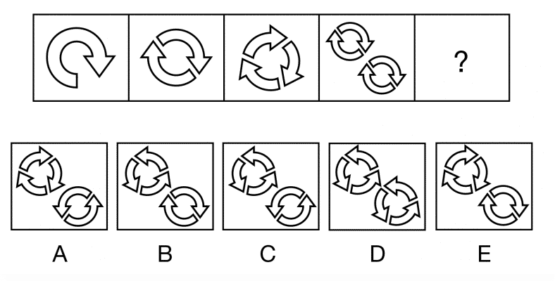 How2Become Psychometric Tests - Non-Verbal Reasoning