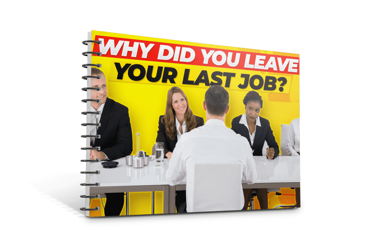 Why-Did-You-Leave-Your-Last-Job-Guide