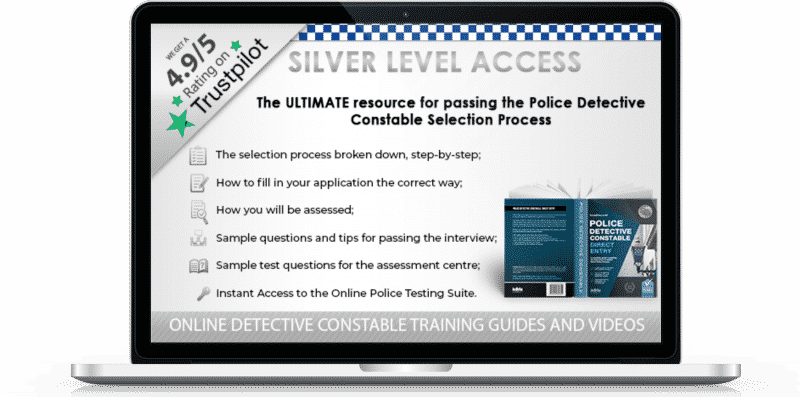 detective direct entry silver pack resource