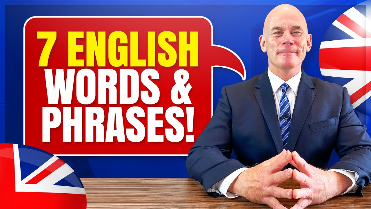 Top 7 English Words & Phrases to Help You Pass any Job Interview!