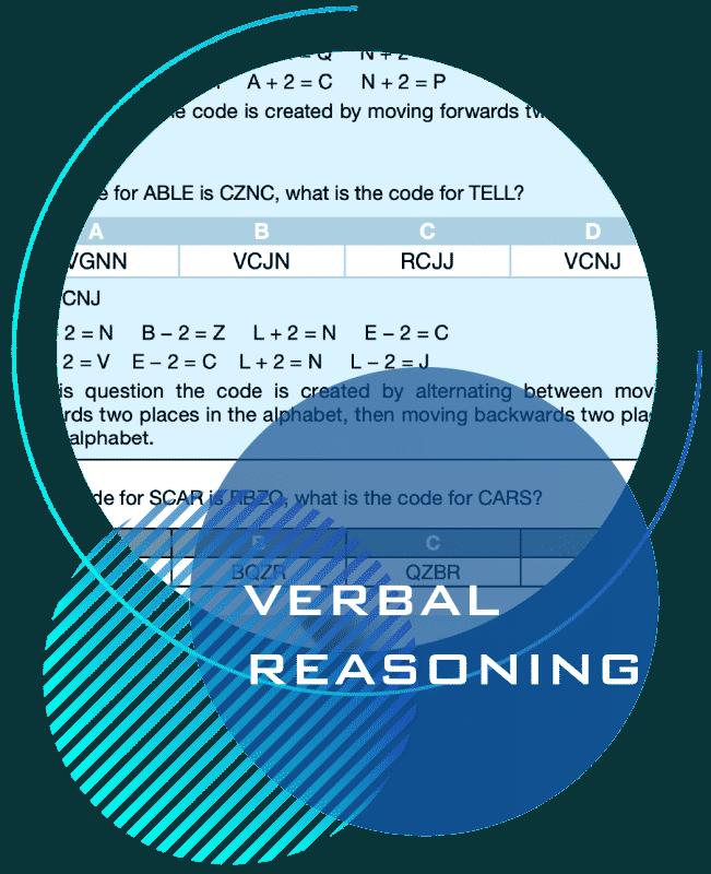 kent test verbal reasoning