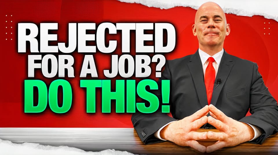 7 FIRST JOB INTERVIEW TIPS! (How to PASS a Job Interview with NO EXPERIENCE!)