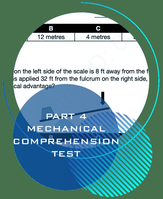Mechanical comprehension