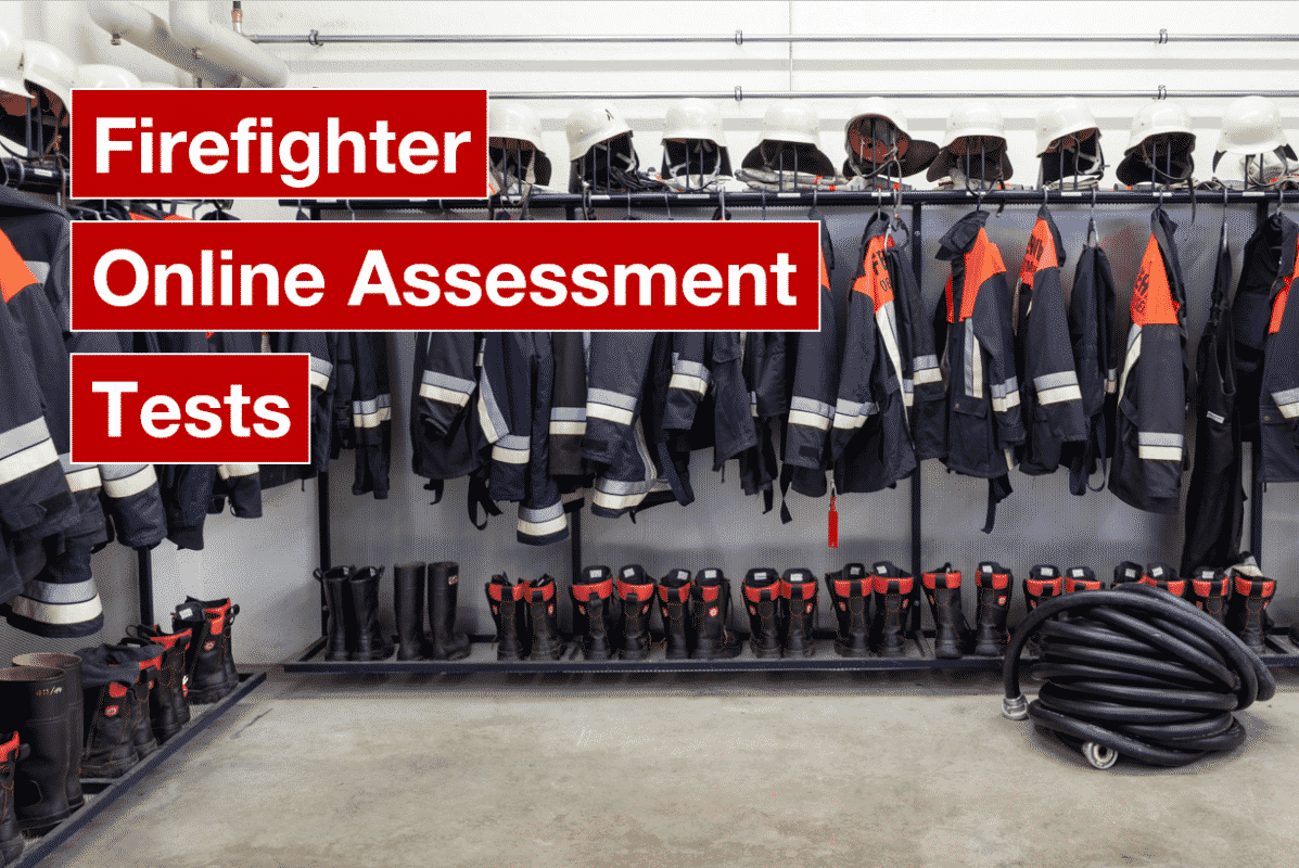 How2Become Firefighter Online Assessment Tests