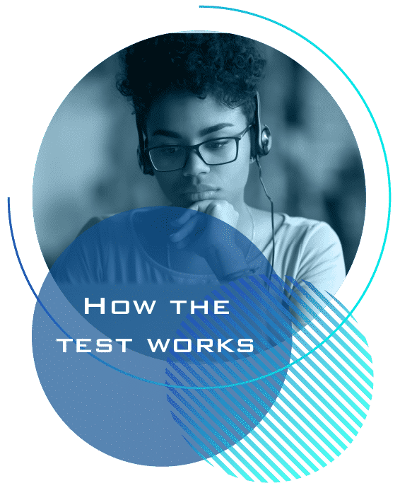 How2Become How The Dots Concentration Test Works