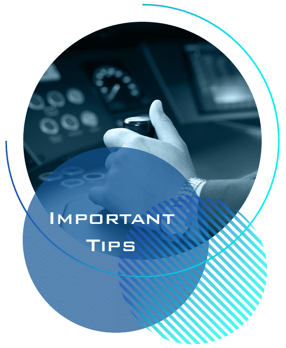 How2Become Important Tips for the Dots Concentation Test