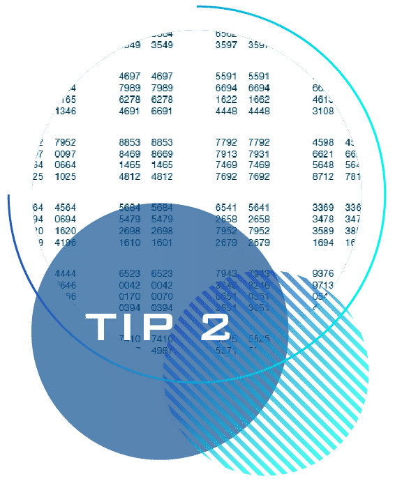 How2Become Numerical Concentration Test Tip 2